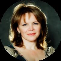 Нина Комарова, директор киношколы Лестница