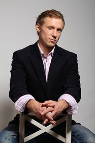 Дмитрий Кривочуров, актер