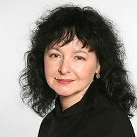 Мельникова Елена, актриса