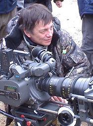 Вадим Семеновых, оператор-постановщик
