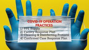 6 Facility Strategies to Prevent Corona Virus Spread