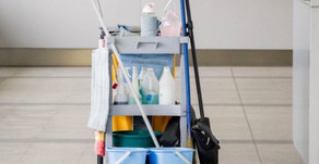 RFI Crafting for Janitorial Cleaning