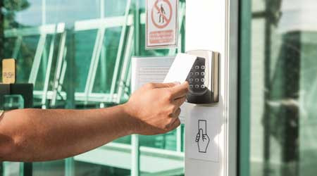 Door Hardware Upgrades That Deliver Safety, Security and Health