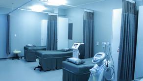 Hazard Pay for Hospital Custodians