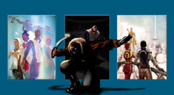 Dark Universe Collection 5