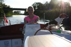Motorboot führerscheinfrei