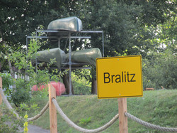 Bralitz im Oderbruch