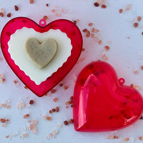 I Heart You Soap