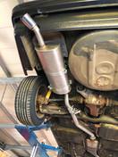 Restauration BMW E30