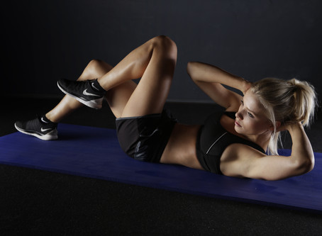 Workout Wednesday ~ Progression Sets