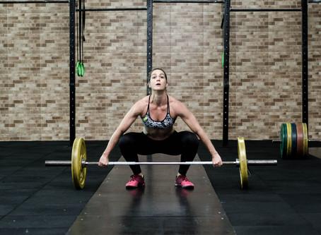 Workout Wednesday ~ Lower Body Blaster