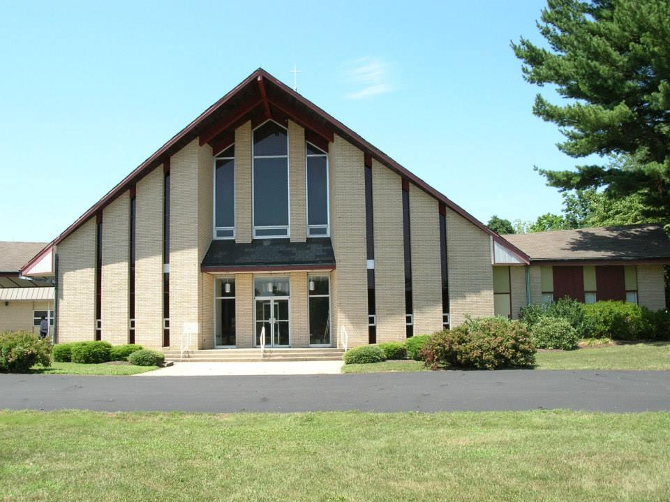CK church