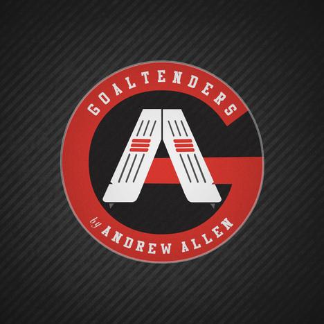 GOALTENDERS BY ANDREW ALLEN