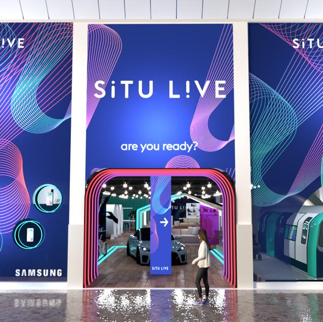 SITU LIVE