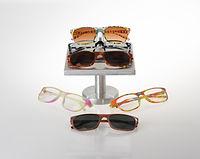 Assortment On Stand - VeroFlex Glasses.j