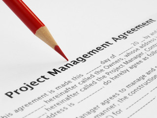 Project Managers & Interpersonal Skills