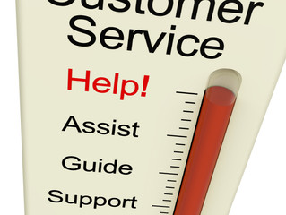 Customer Service Training – Effective Complaint Resolution