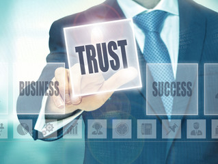 Building Trust in a New Relationship