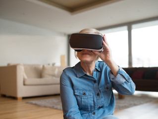 Exciting uses of Virtual Reality