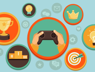 A Quick Comparison between Gaming and Gamification