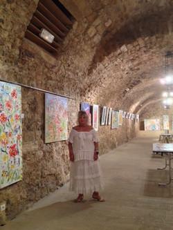 Cave Aux Huiles Aix 2014