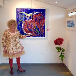 St Valentin 2015 à St Cyr
