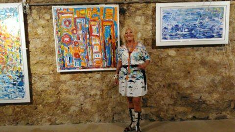 La cave aux huiles Aix en Provence