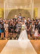 Bryan & Claire Wedding