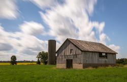 Windy Barn