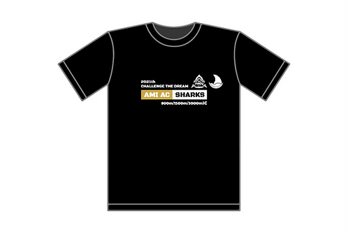 2021th Challenge the Dream! Limited Tシャツ