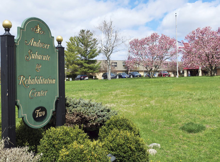 New Jersey Investigates Its Nursing Homes, Hotbed of COVID-19 Fatalities [NPR]