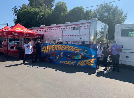 NursingHomePPE Helps California Nursing Homes