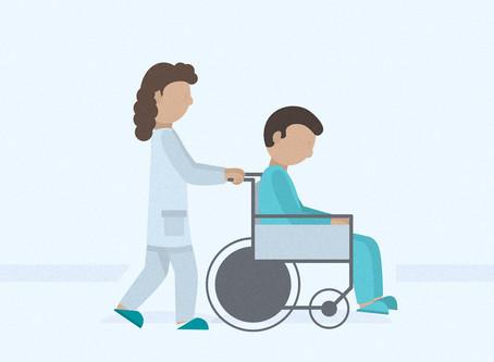 Nursing Home Opens Its Doors To Care For Coronavirus Patients [CBS Los Angeles]