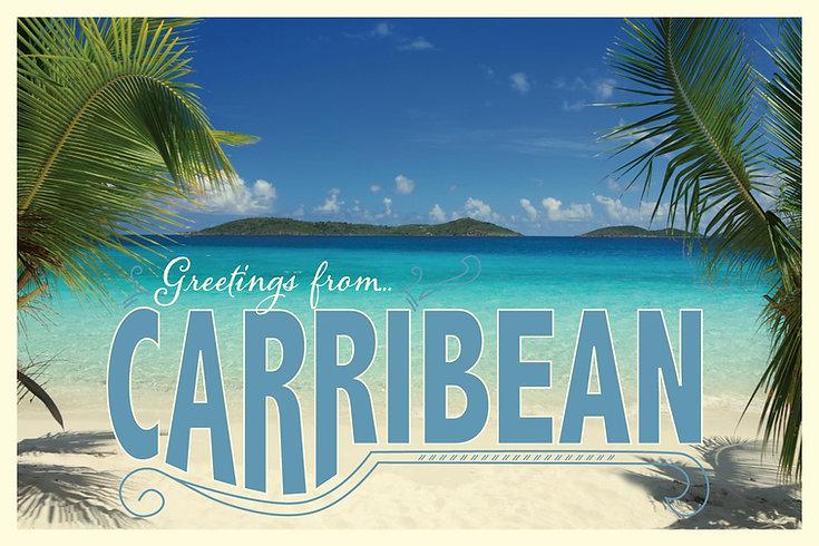VIEW CARIBBEAN DESTINATIONS »