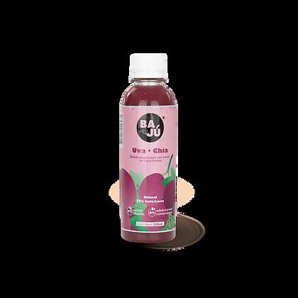 Jugo Uva + Chia 250 ml