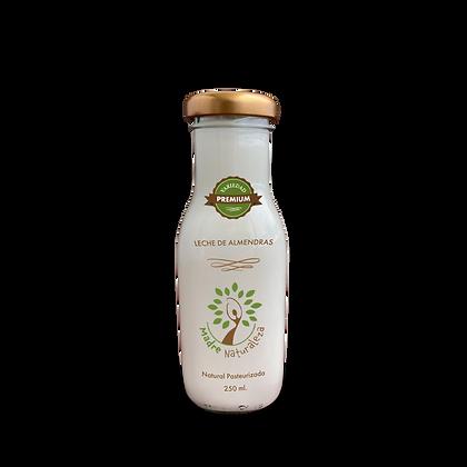 Leche de Almendras PREMIUM 250 ml