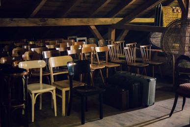 Vintage Stühle 150 ppx