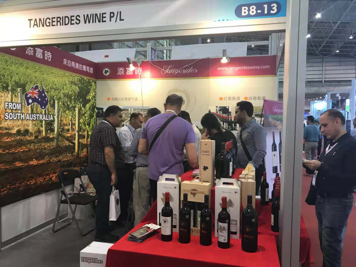 2018_Guangdong 21St C MSRIExpo  (2)