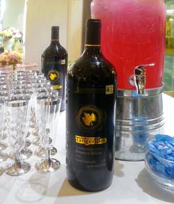 MACP_添富时葡萄酒Tangerides Wine 1.5L