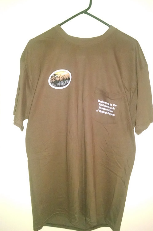 YOUTH'S SHORT SLEEVE COLOR T-SHIRT