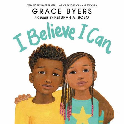 I Believe I Can