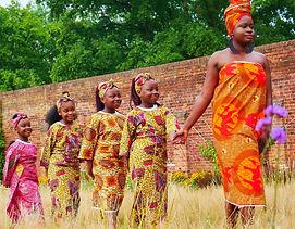 Mangotree kids cultural costumes