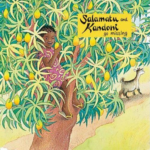 Salamatu & Kandoni Go Missing