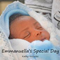 Emmanuella's Special Day