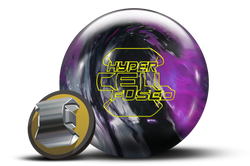 ROTOGRIP HYPER CELL FUSED