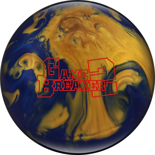 EBONITE GAME BREAKER 2 GOLD