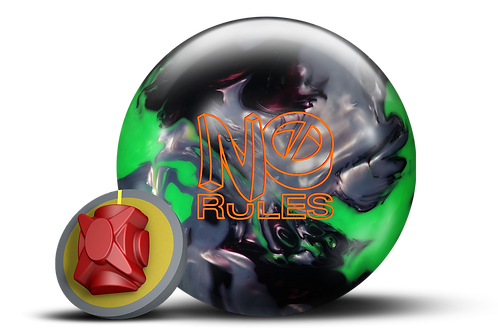 ROTOGRIP NO RULES PEARL