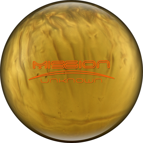 EBONITE MISSION UNKNOWN - RED or GOLD or BLACK