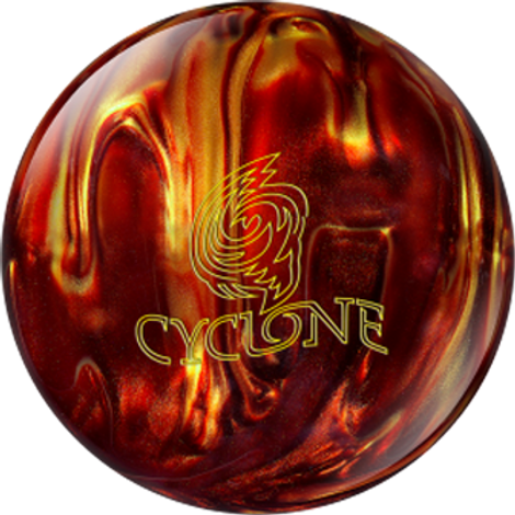 EBONITE CYCLONE - 4 NEW COLORS TO CHOOSE FROM