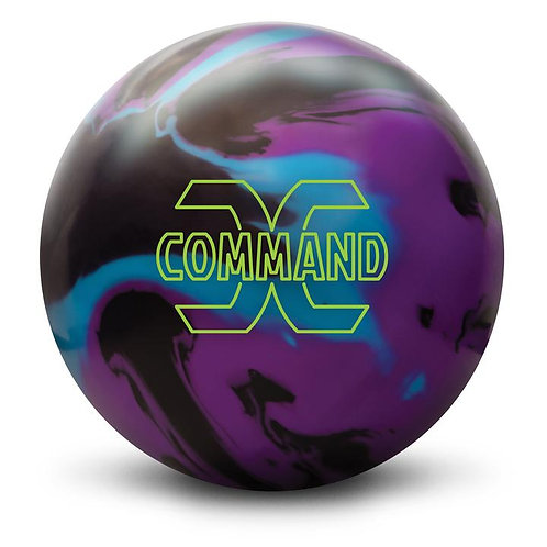 COLUMBIA COMMAND SOLID